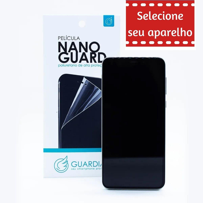 Película Nano Guardian
