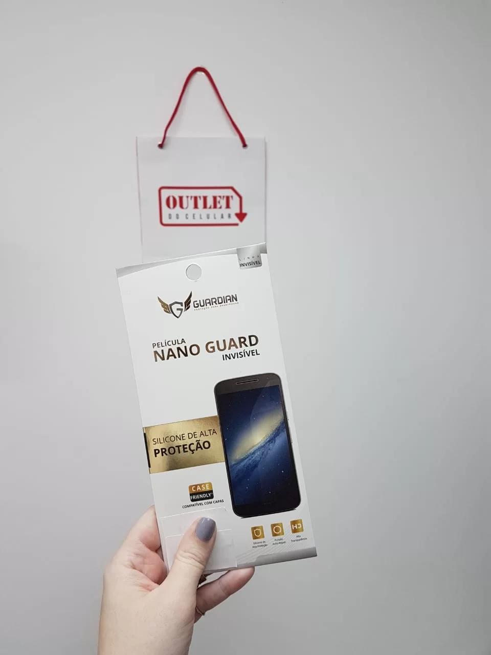 Película Nano Guardian para Samsung Galaxy A8 Plus