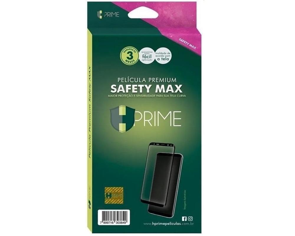 Película Safety Max HPrime - Galaxy Note 20