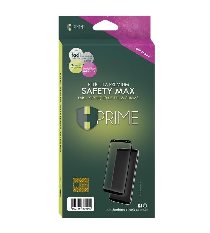 Película Safety Max HPrime - Samsung Galaxy S10