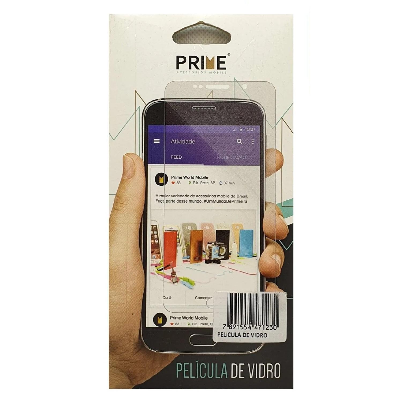 Película Vidro Prime para Motorola Moto G4