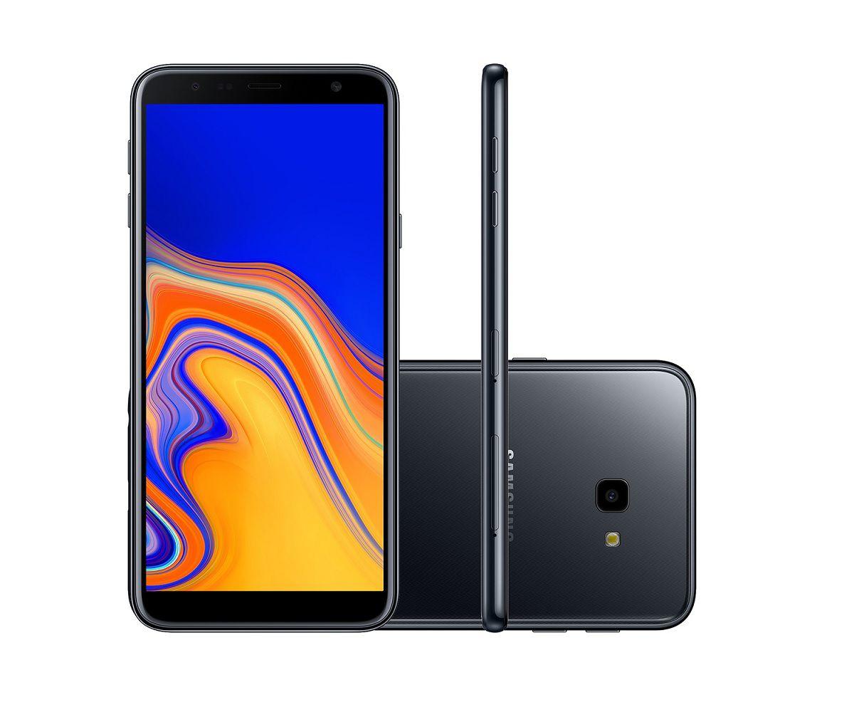 Smartphone Samsung Galaxy J4 Plus 32GB - Seminovo