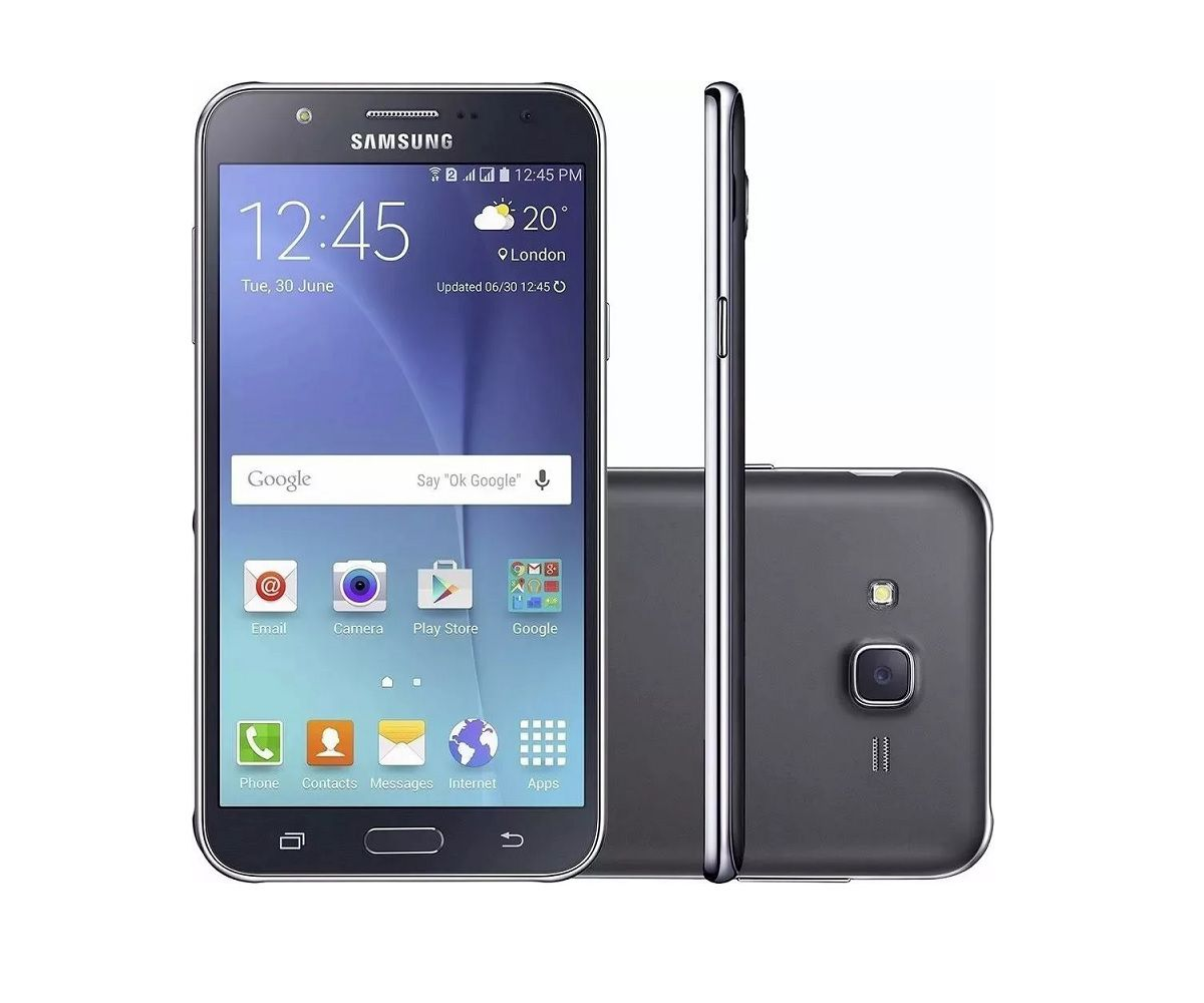 Smartphone Samsung Galaxy J7 16GB - Seminovo