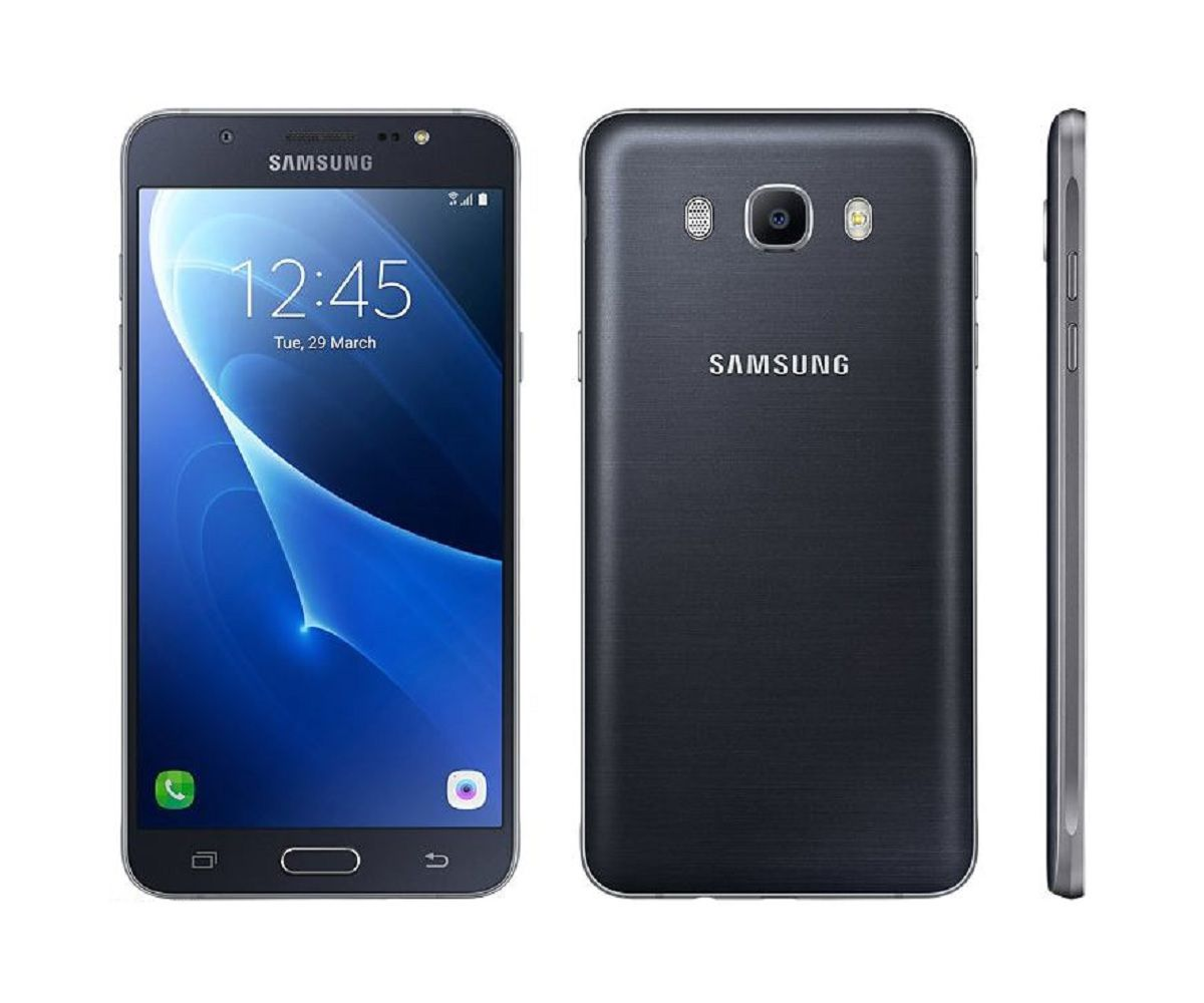 Smartphone Samsung Galaxy J7 Metal 16GB - Seminovo