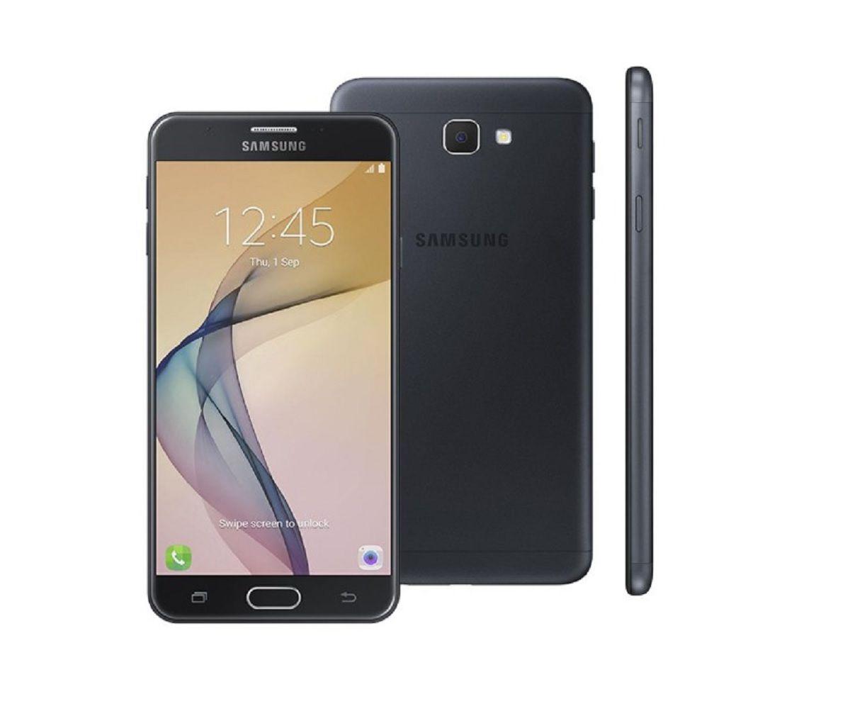 Smartphone Samsung Galaxy J7 Prime 32GB - Seminovo