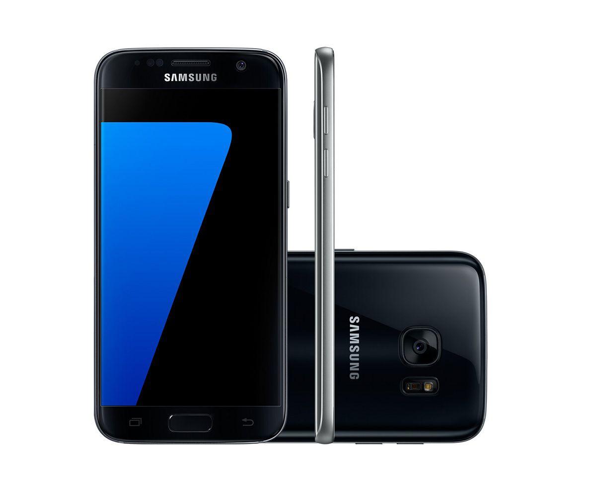 Smartphone Samsung Galaxy S7 32GB - Seminovo