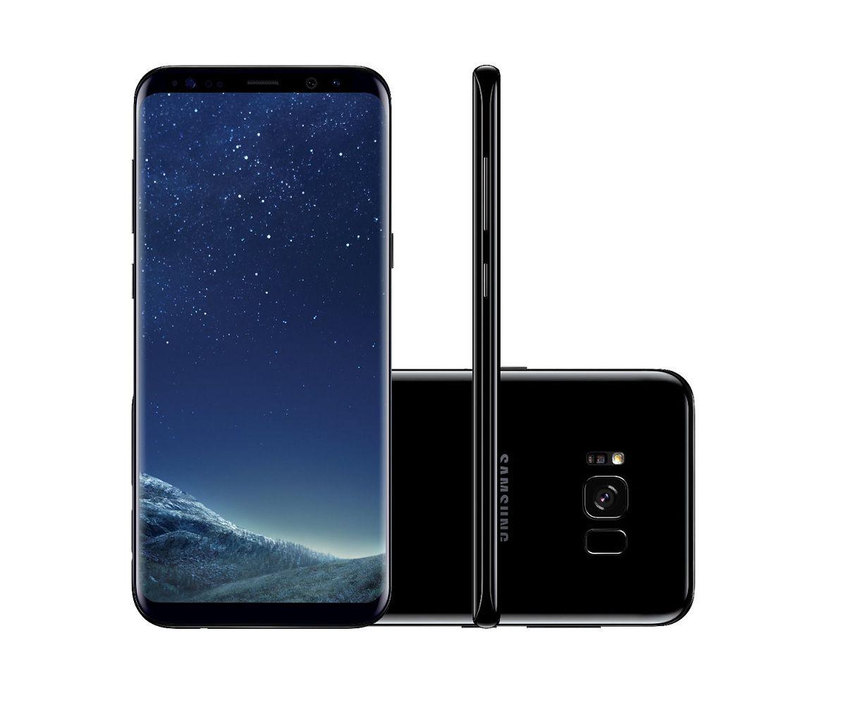 Smartphone Samsung Galaxy S8 Plus 64GB - Seminovo