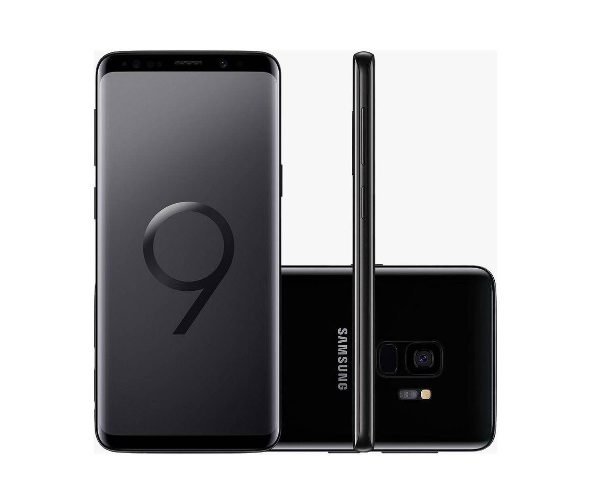 Smartphone Samsung Galaxy S9 128GB - Seminovo