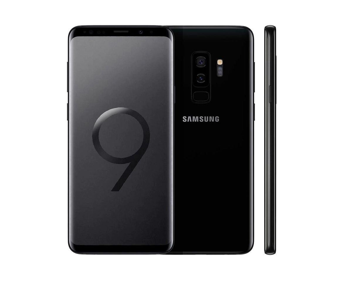 Smartphone Samsung Galaxy S9 Plus 128GB - Seminovo
