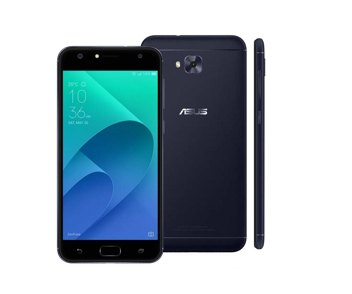 Smartphone Asus Zenfone 4 Selfie 64GB - Seminovo