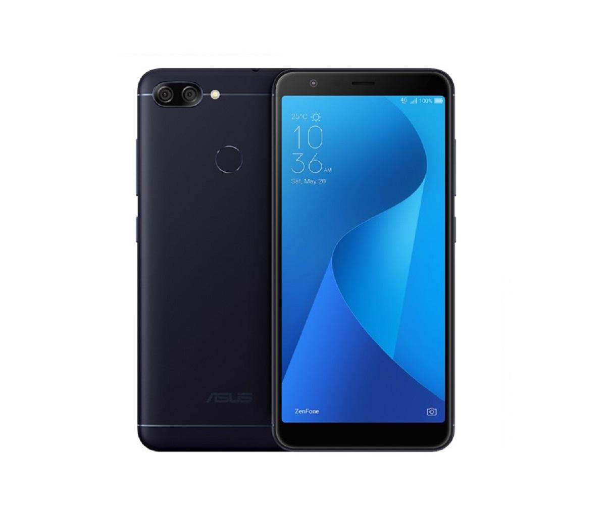 Smartphone Asus Zenfone Max Plus (M1) 64GB  - Novo