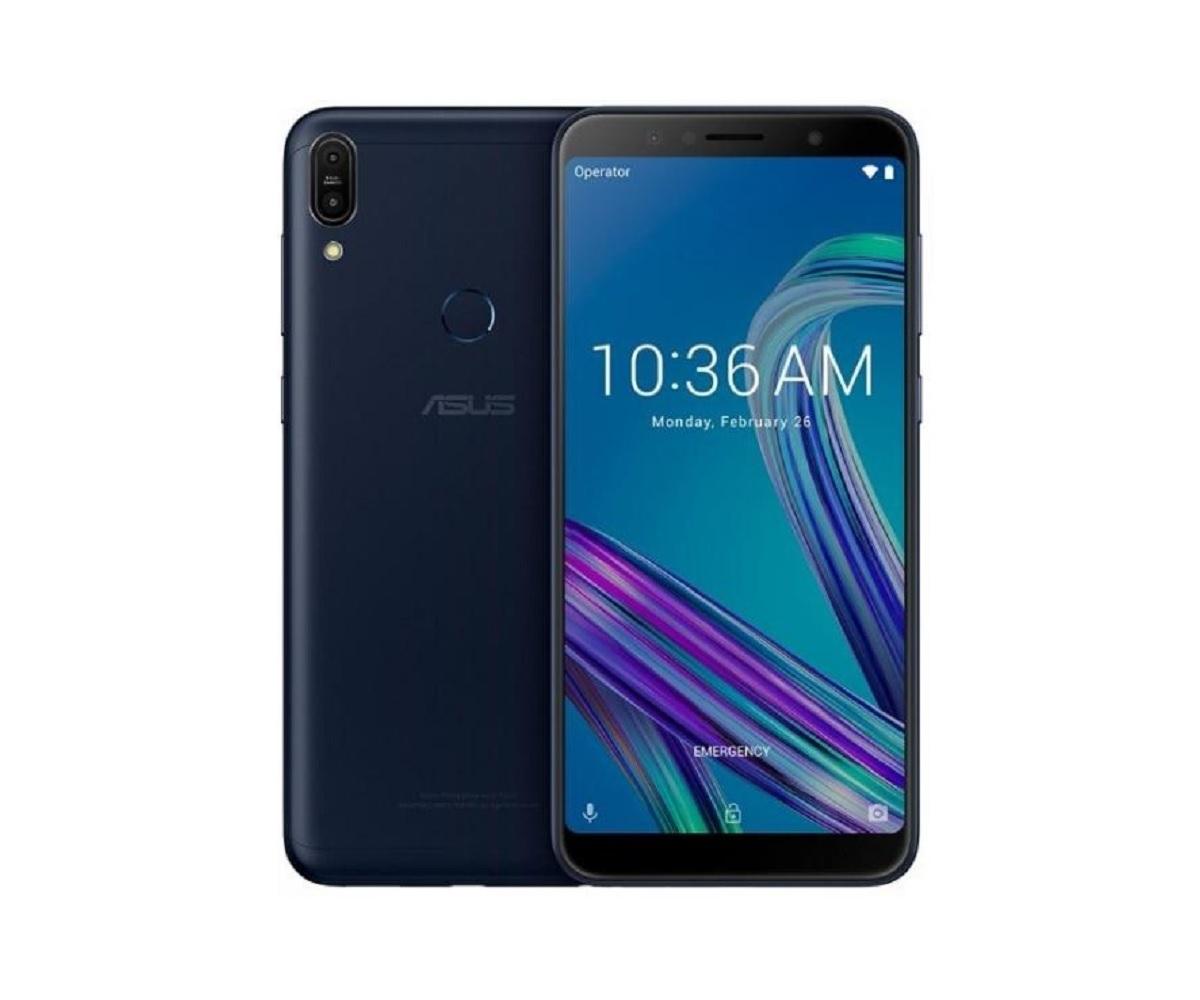 Smartphone Asus Zenfone Max Pro (M1) 64GB - Seminovo