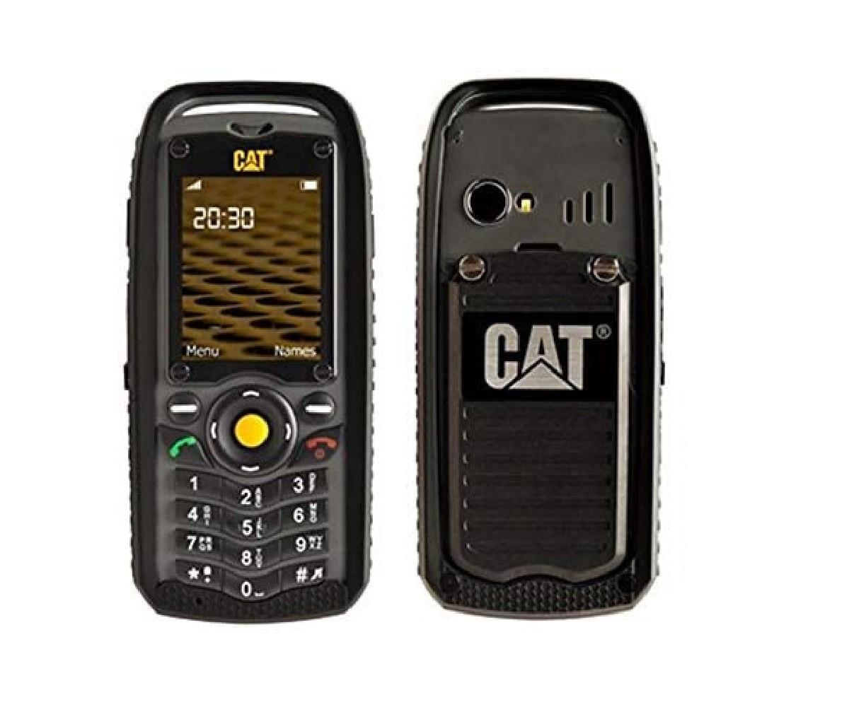 Smartphone Caterpillar Cat Phone B25 - Novo