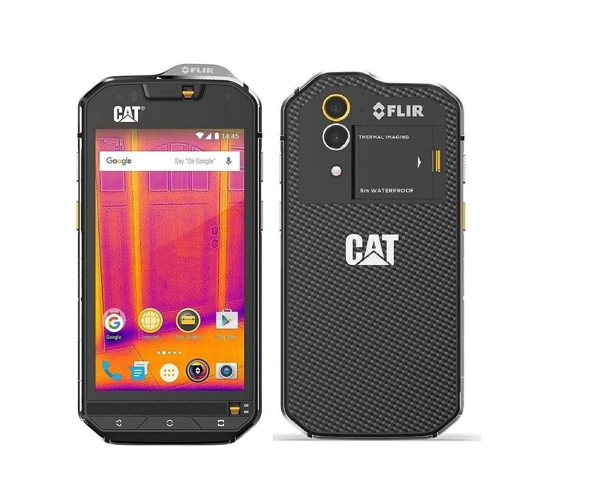 Smartphone Caterpillar Cat S60 - Novo