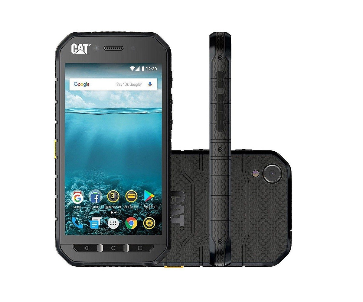 Smartphone Caterpillar S41 32GB - Novo