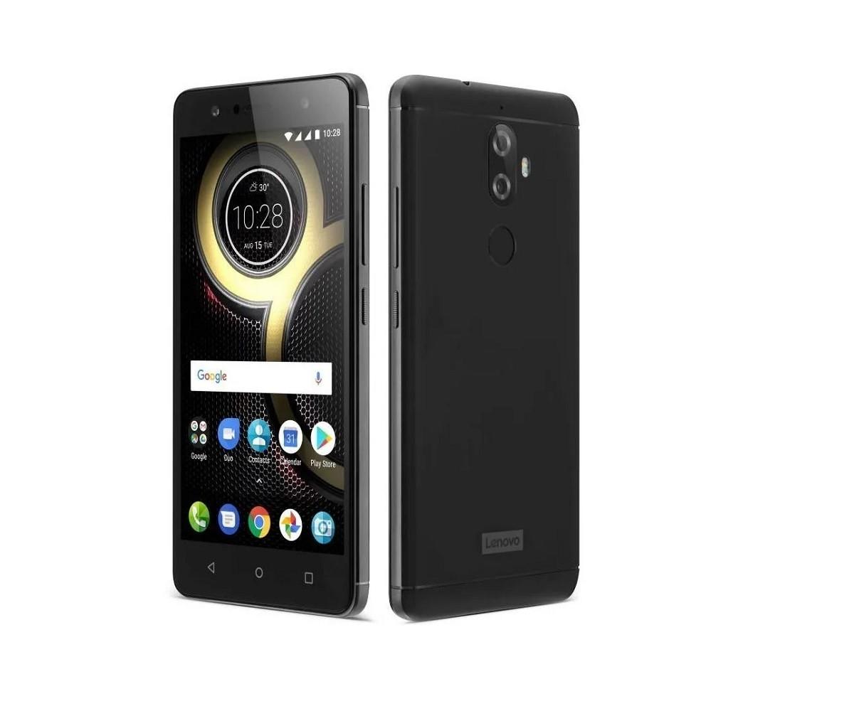 Smartphone Lenovo K8 Note 32GB - Novo