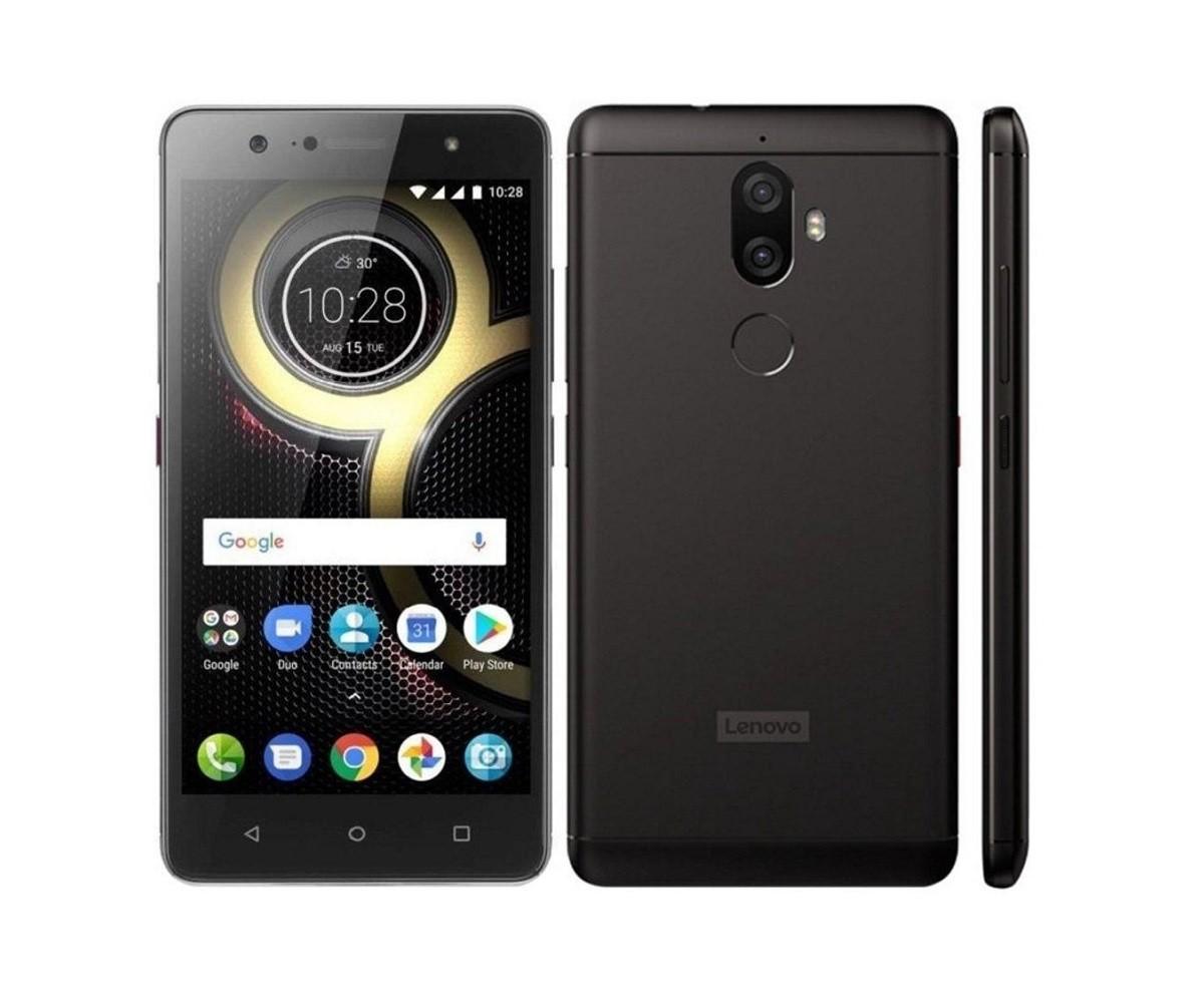 Smartphone Lenovo K8 Plus 32GB - Novo