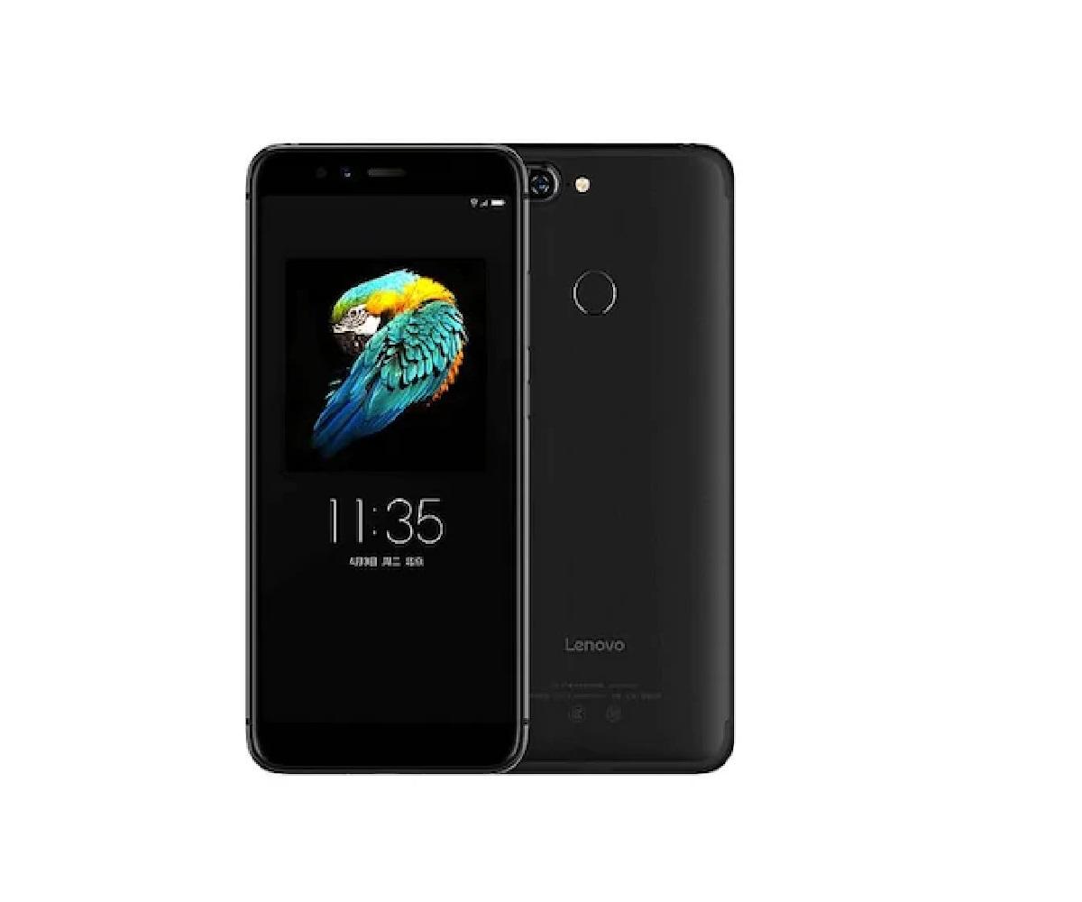Smartphone Lenovo S5 64GB - Vitrine
