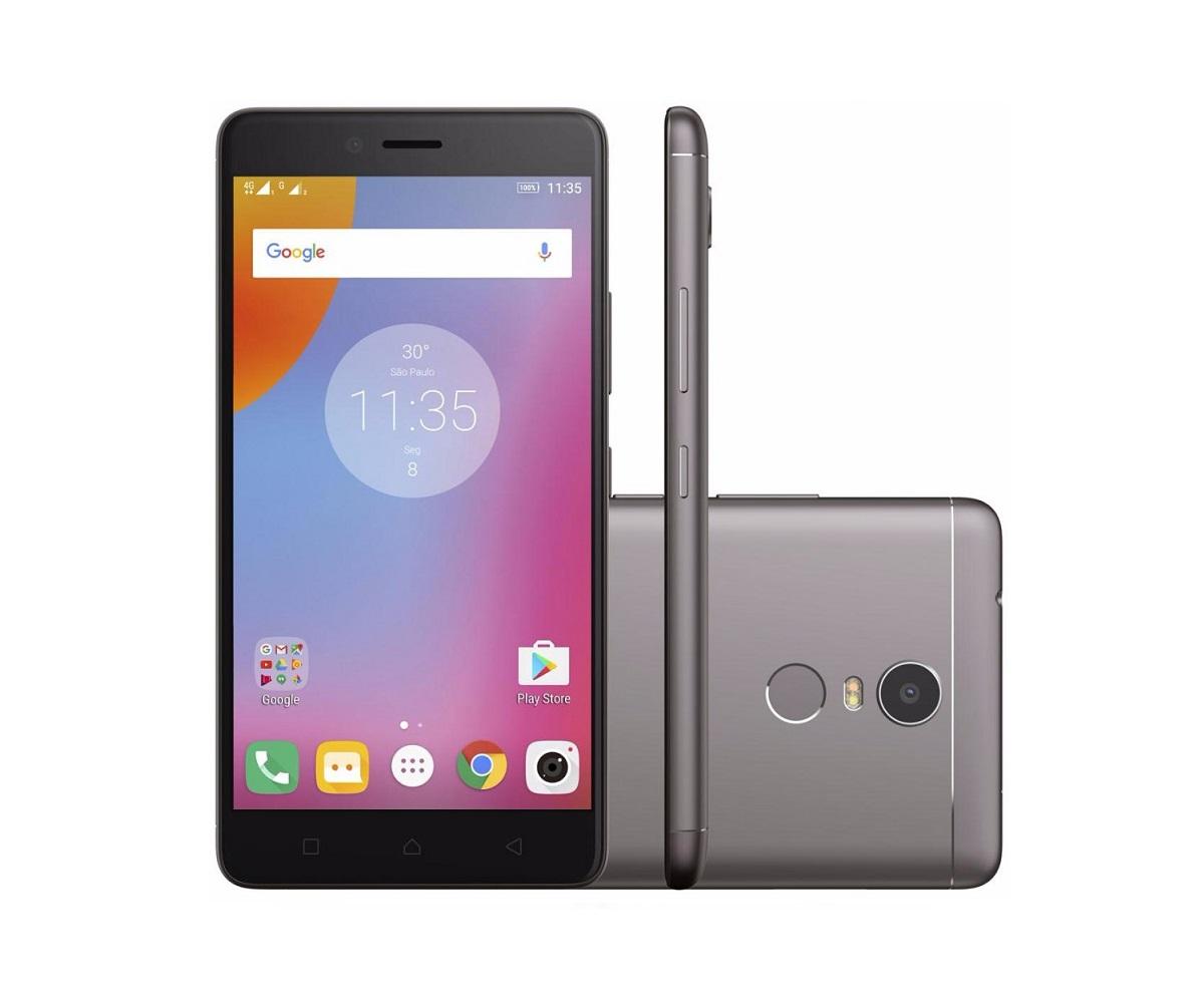 Smartphone Lenovo Vibe K6 Plus 32GB - Seminovo