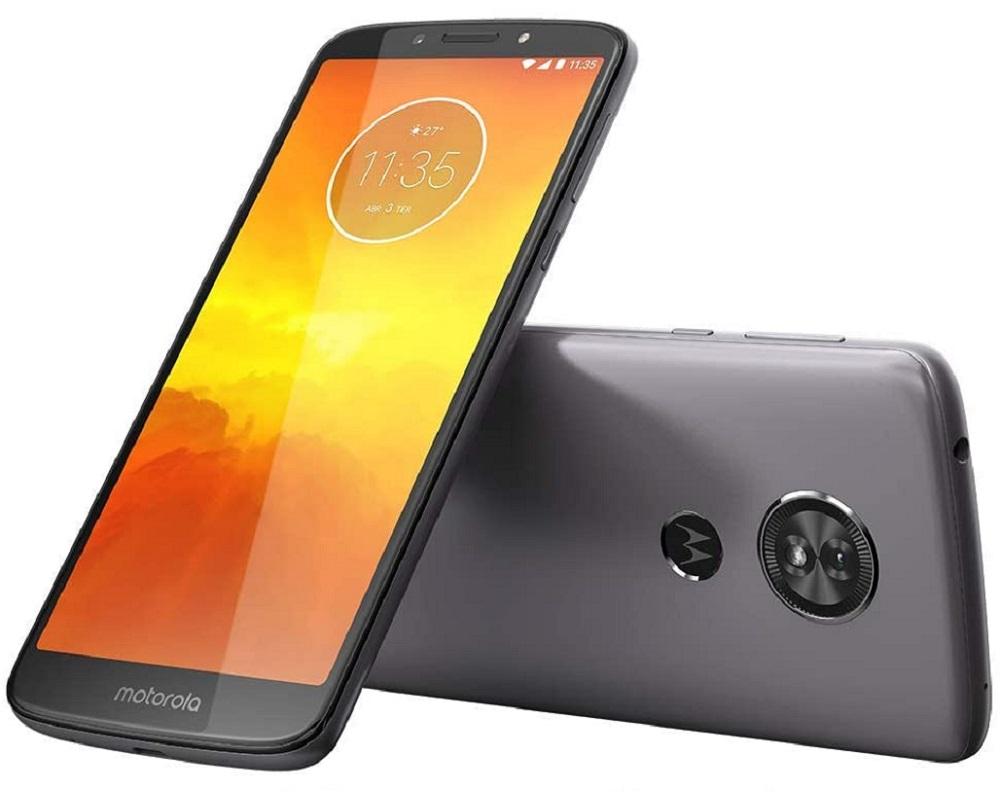 Smartphone Motorola Moto E5 32GB - Seminovo