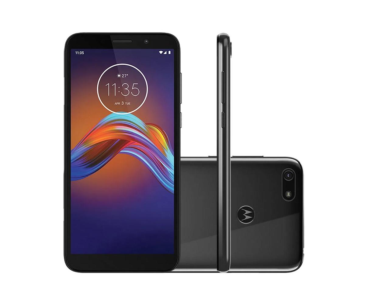 Smartphone Motorola Moto E6 Play 32GB - Seminovo