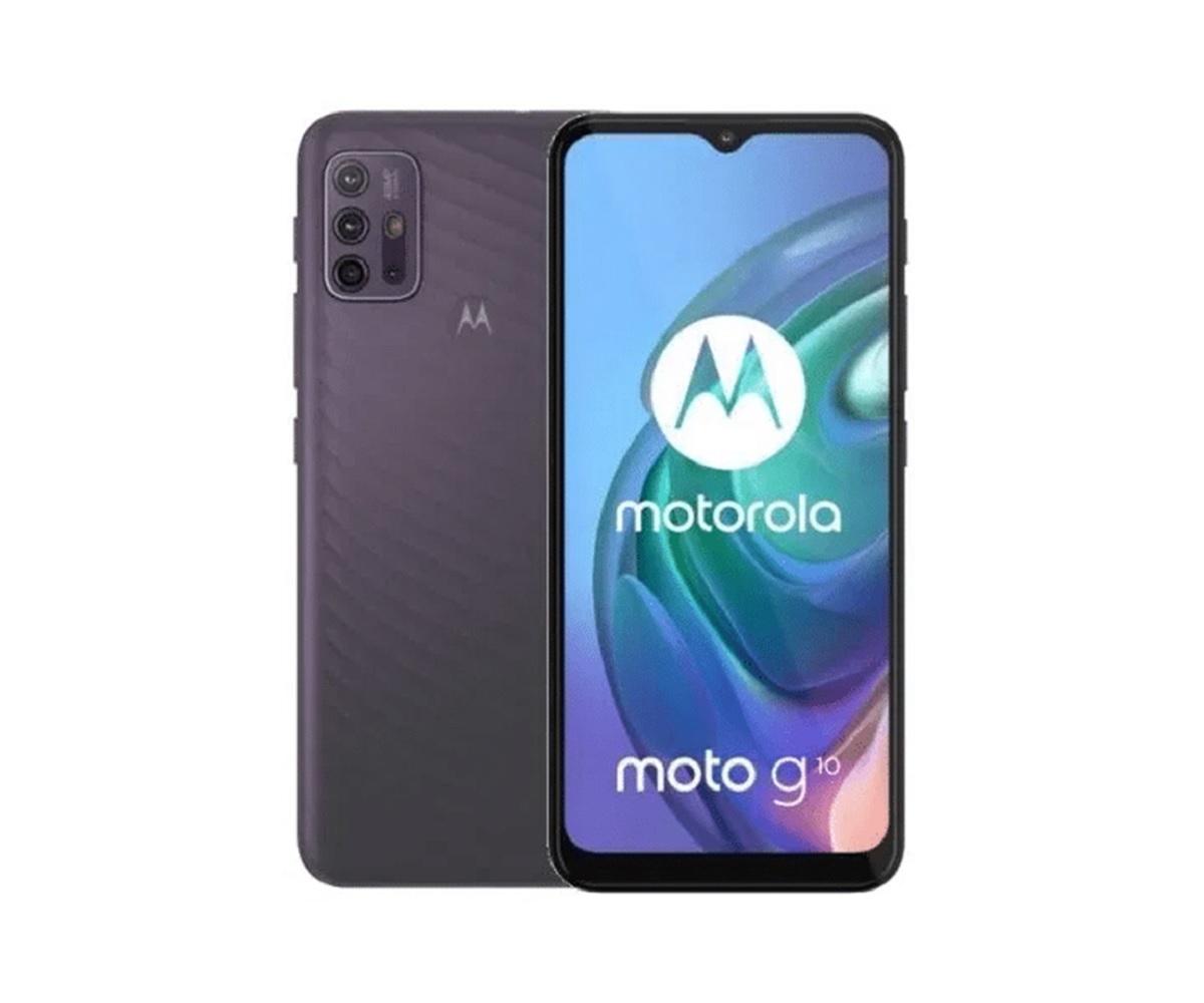 Smartphone Motorola Moto G10 64GB - Seminovo