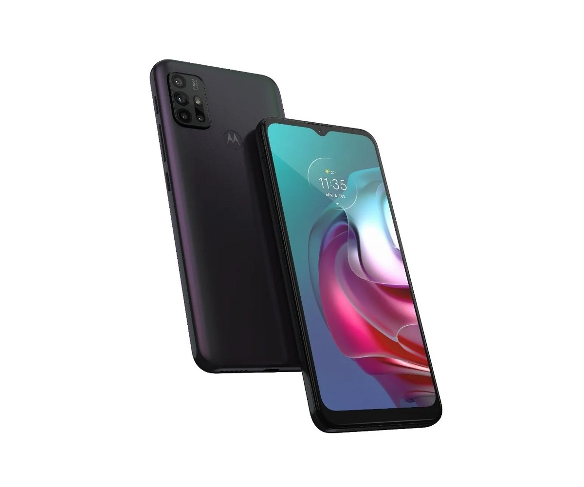 Smartphone Motorola Moto G30 128GB - Seminovo