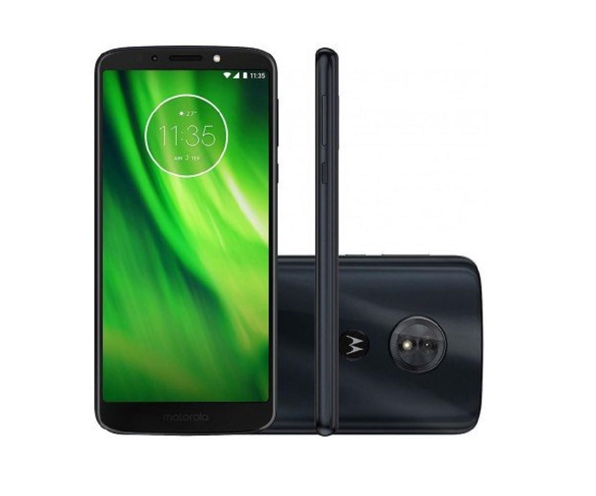 Smartphone Motorola Moto G6 Play 32GB - Novo