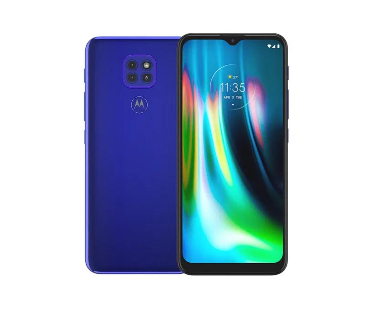 Smartphone Motorola Moto G9 Play 64GB - Seminovo