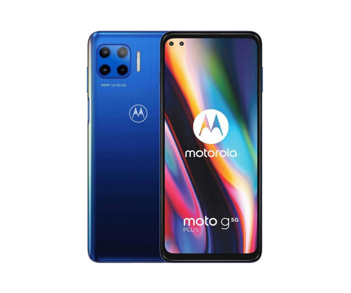 Smartphone Motorola Moto G 5G Plus 128GB - Seminovo