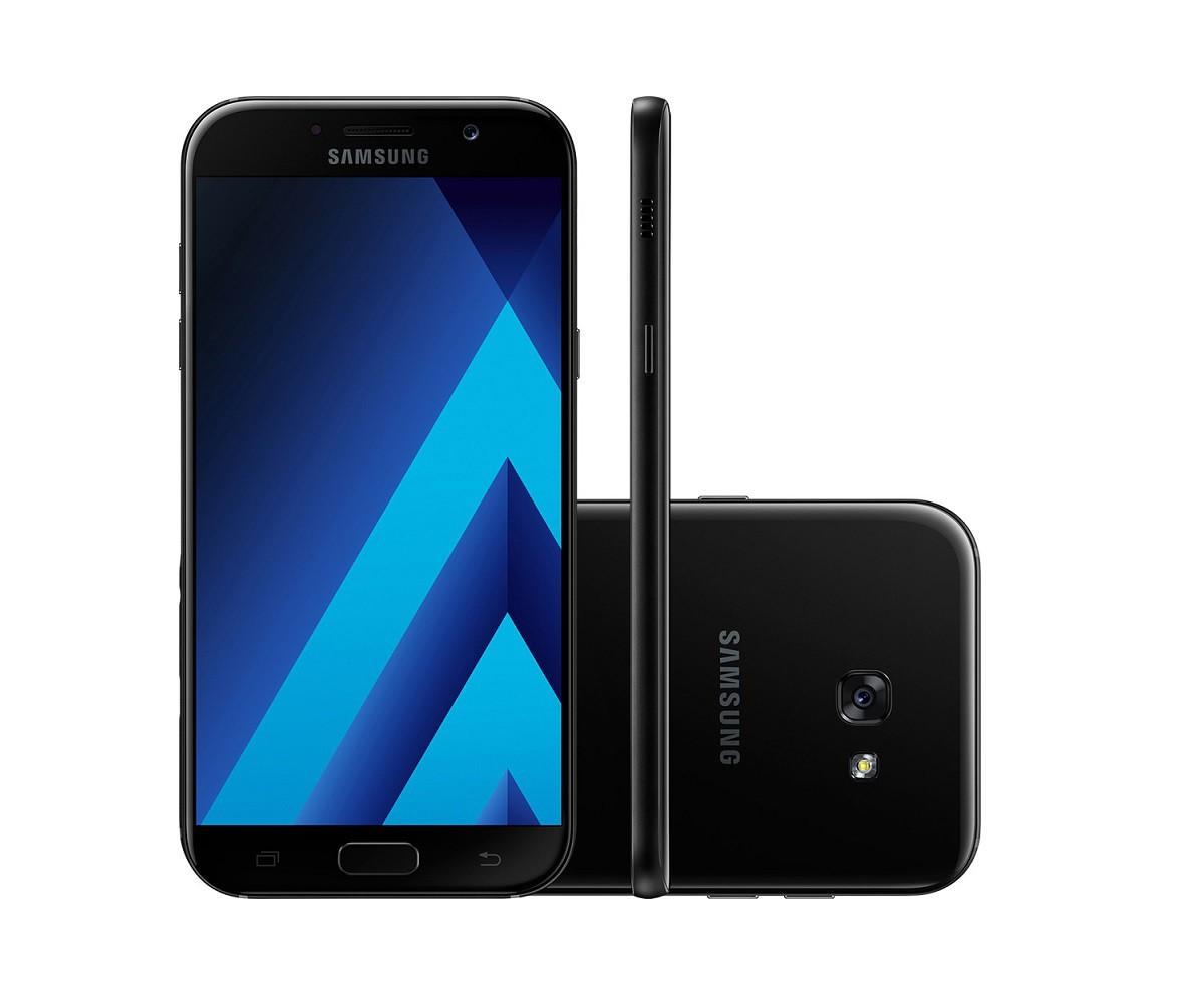 Smartphone Samsung Galaxy A5 2017 32GB - Vitrine