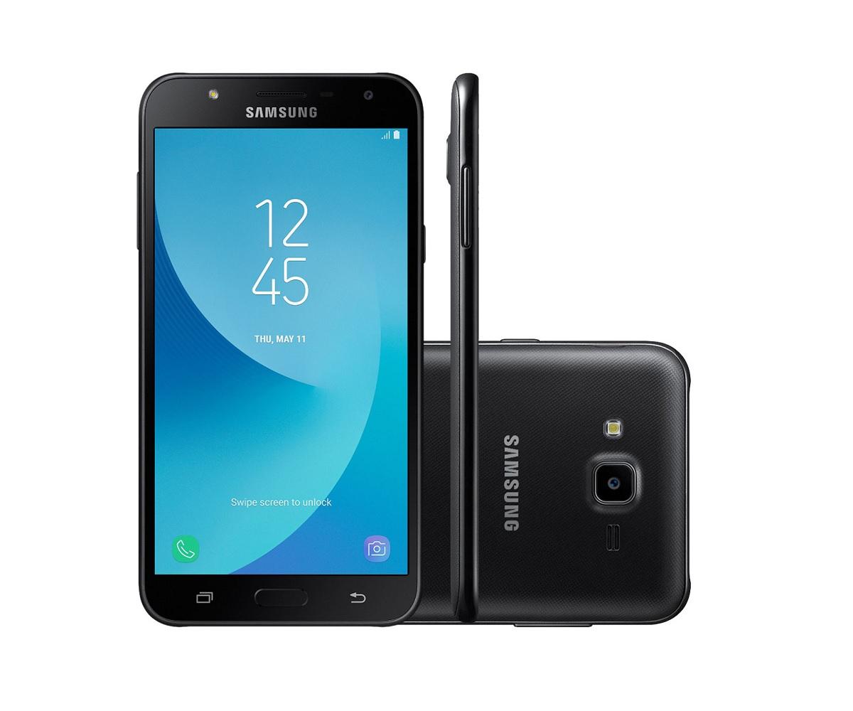 Smartphone Samsung Galaxy J7 Neo 16GB - Vitrine