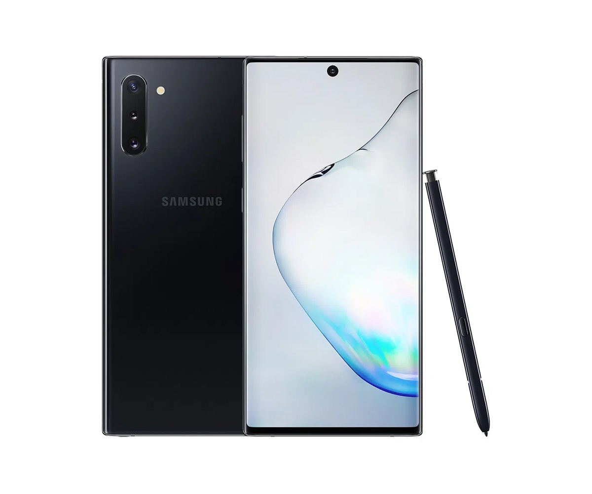 Smartphone Samsung Galaxy Note 10 256GB - Seminovo