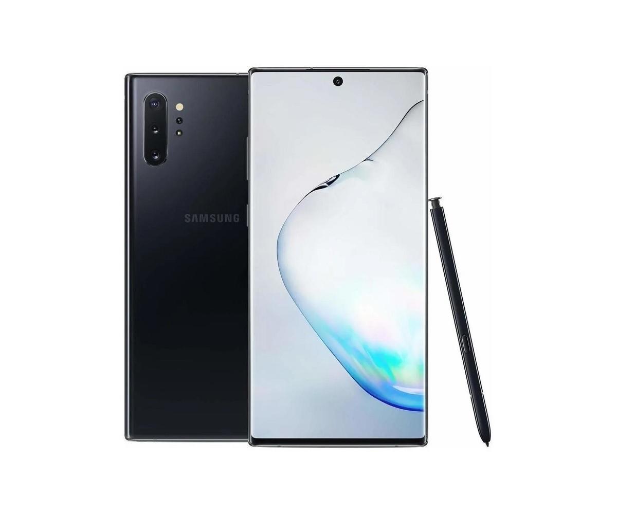 Smartphone Samsung Galaxy Note 10 Plus 256GB - Seminovo