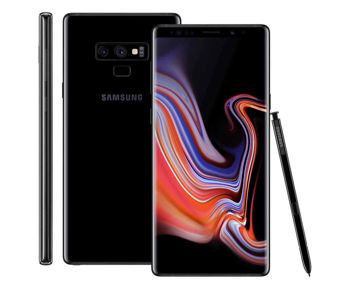 Smartphone Samsung Galaxy Note 9 128GB - Seminovo