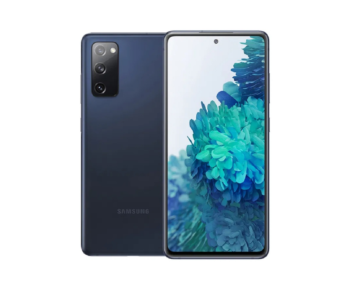 Smartphone Samsung Galaxy S20 FE 128GB - Vitrine
