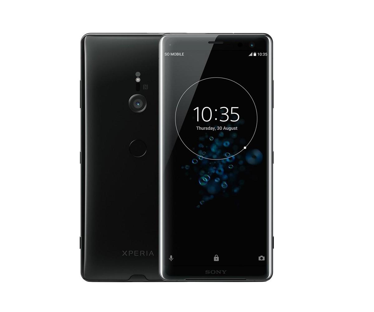 Smartphone Sony Xperia XZ3 64GB - Novo