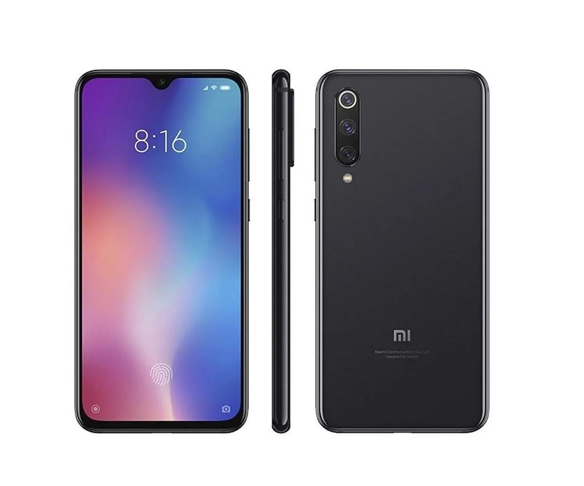 Smartphone Xiaomi MI9 SE 128GB - Seminovo
