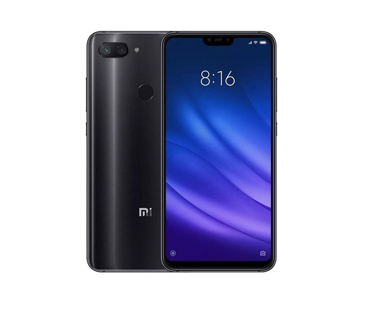 Smartphone Xiaomi MI 8 Lite 64GB - Seminovo