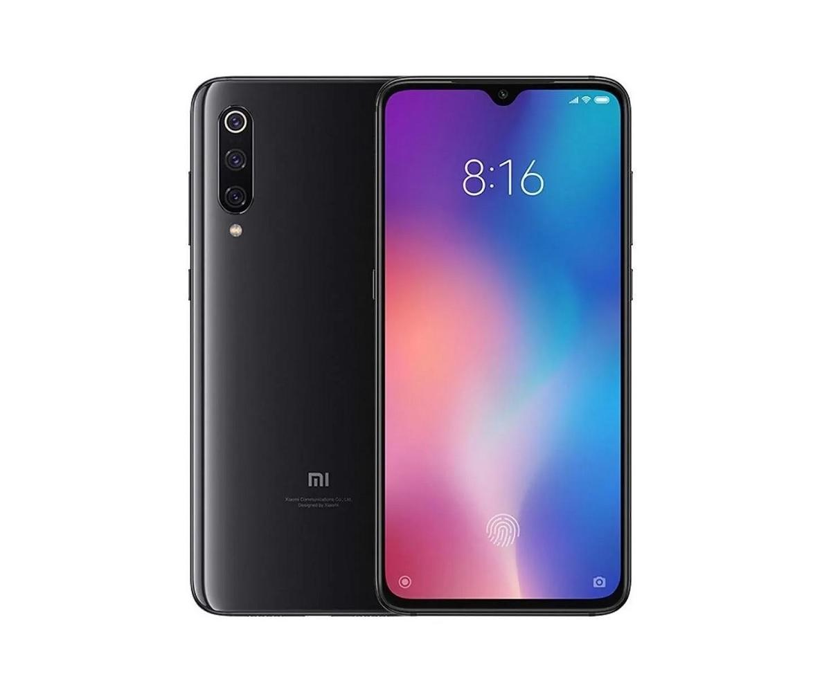 Smartphone Xiaomi MI 9 64GB - Seminovo