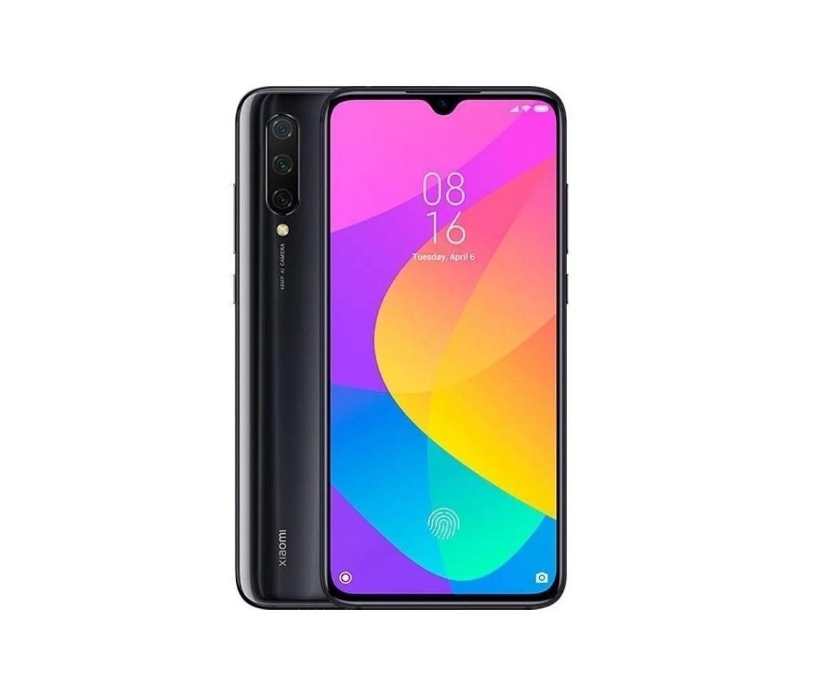 Smartphone Xiaomi MI 9 Lite 128GB - Seminovo