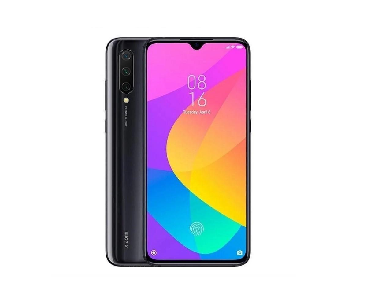 Smartphone Xiaomi MI 9 LITE 64GB - Novo