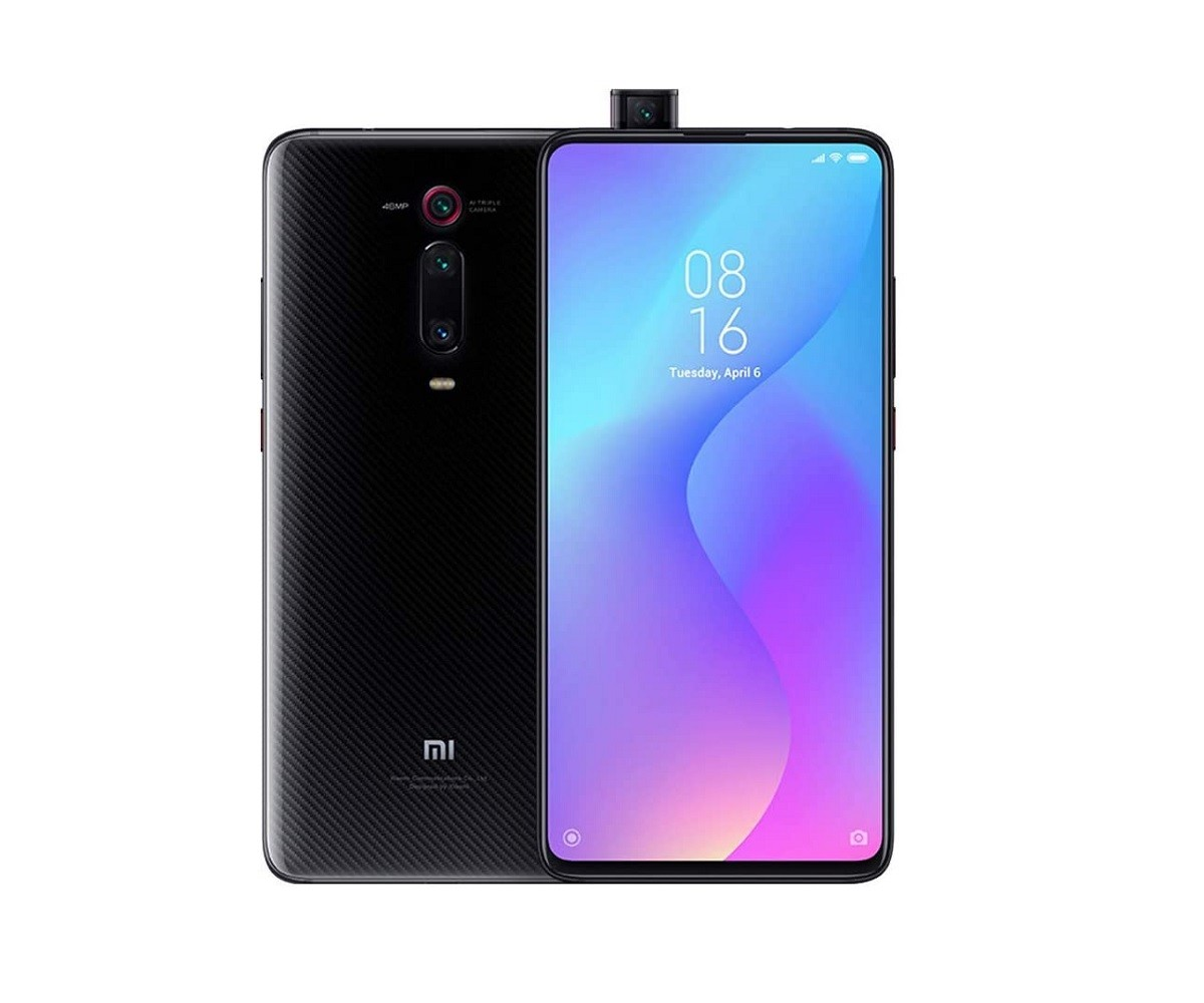 Smartphone Xiaomi MI 9T 128GB - Novo