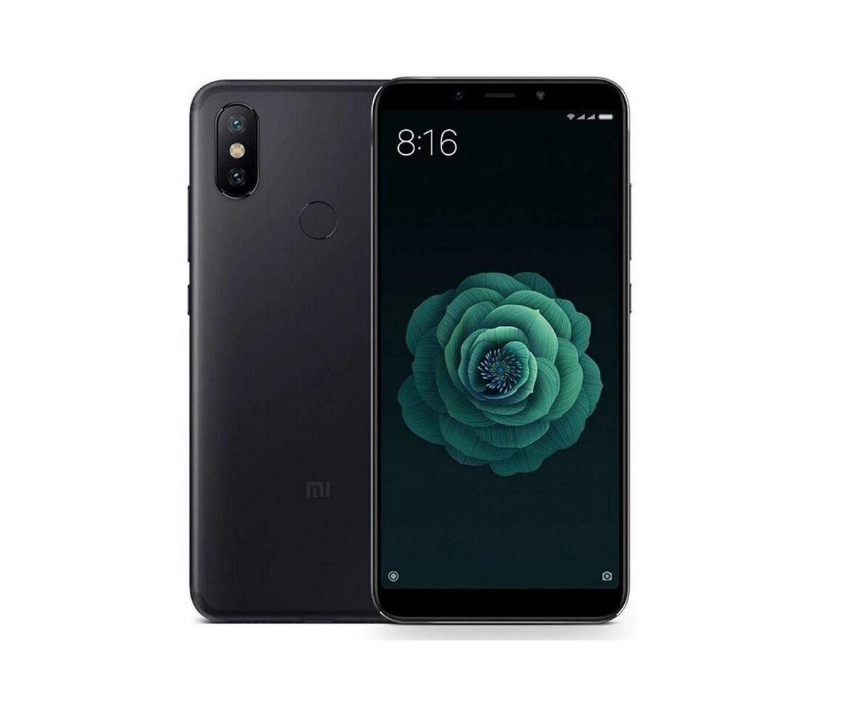 Smartphone Xiaomi MI A2 64GB - Novo