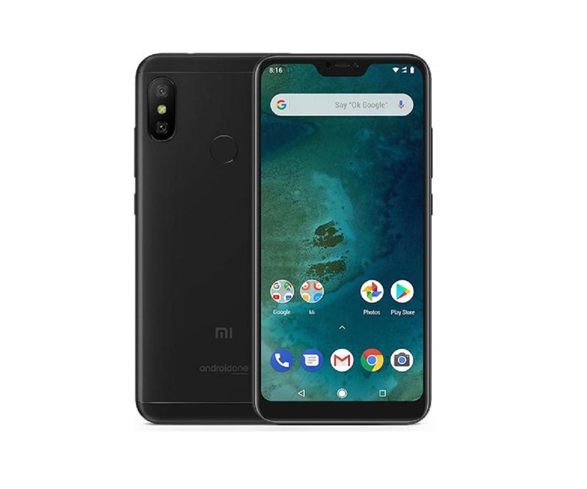 Smartphone Xiaomi MI A2 Lite 32GB - Novo