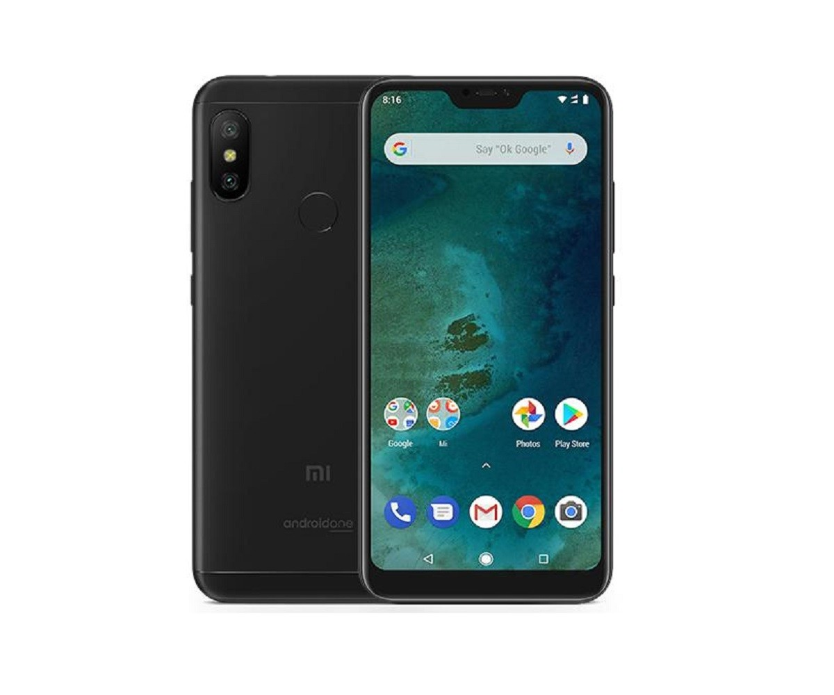 Smartphone Xiaomi MI A2 Lite 64GB - Novo