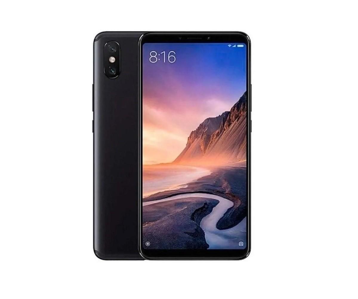 Smartphone Xiaomi MI Max 3 64GB - Novo
