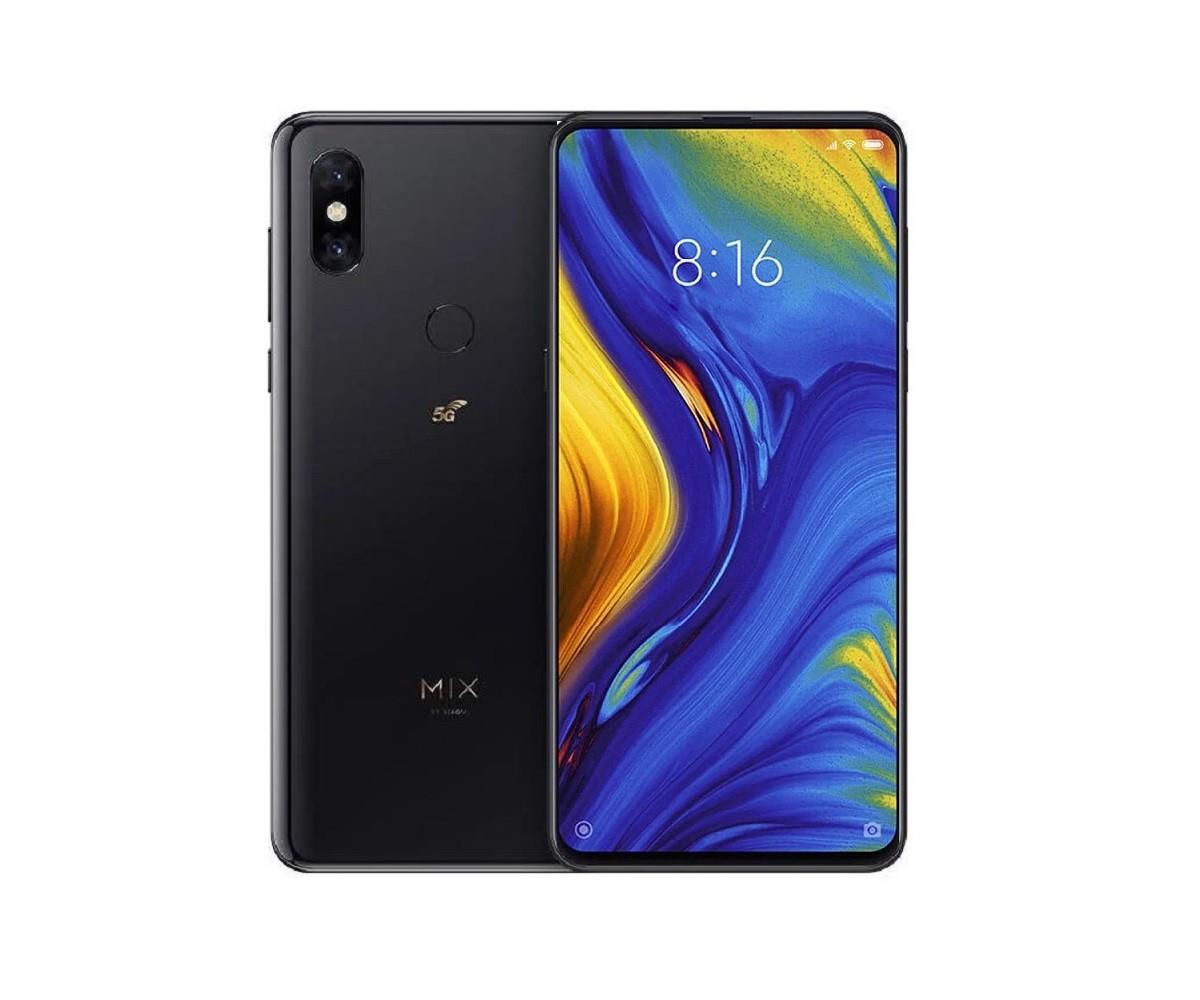Smartphone Xiaomi MI Mix 3 128GB - Novo