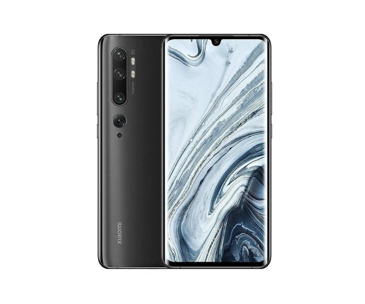 Smartphone Xiaomi MI Note 10 Pro 256GB - Novo