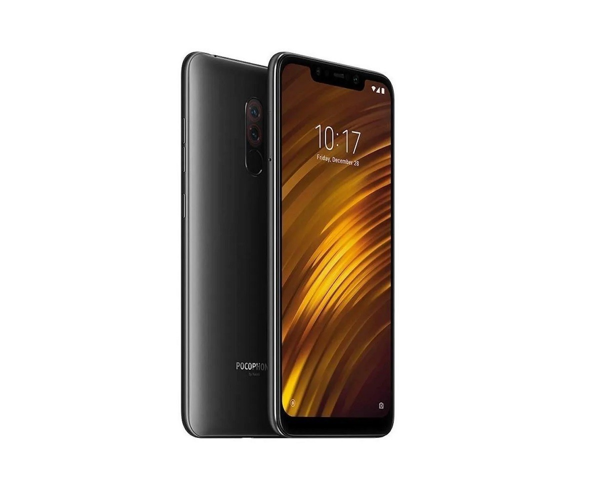 Smartphone Xiaomi Pocophone F1 128GB - Novo